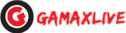 Gamax Live Logo